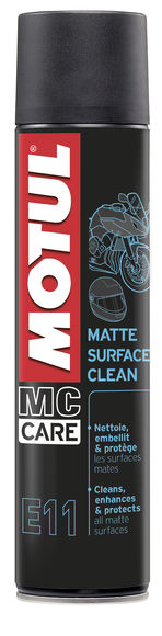 E11 MATTE SURFACE CLEAN 12X0.400L