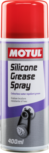 SILICONE GREASE SPRAY 6X0.400L