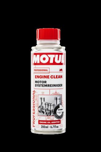 ENGINE CLEAN MOTO 12X0.200L