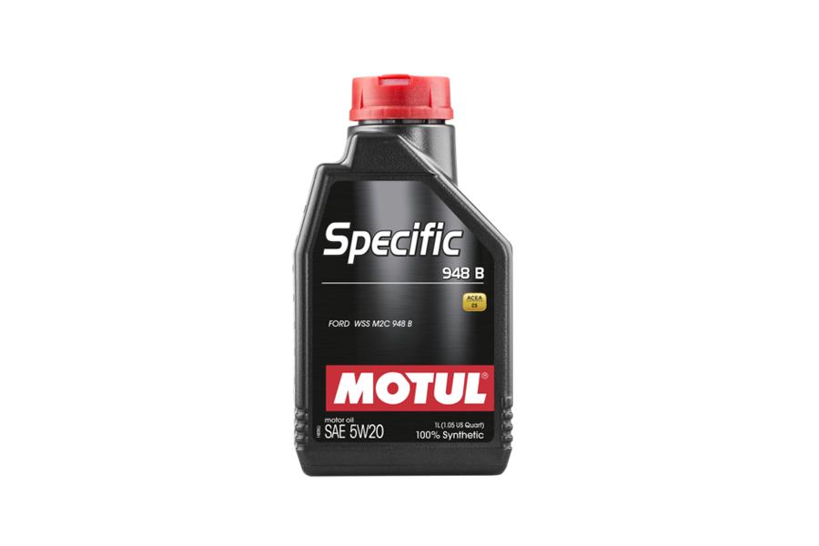 SPECIFIC 948B 5W20 12X1L