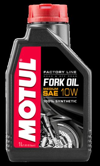 FORK OIL FL M 10W 6X1L