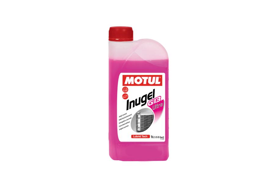 INUGEL G13 ULTRA 12X1L