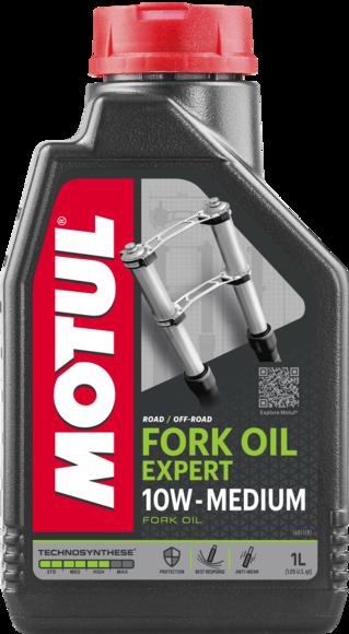 FORK OIL EXP M 10W 60L