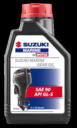 SUZUKI MARINE GEAR OIL SAE 90 12X1L