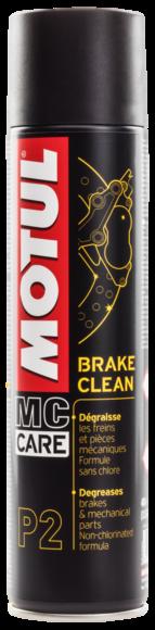 P2 BRAKE CLEAN 12X0.400L