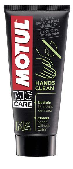 M4 HANDS CLEAN 12X0.100L