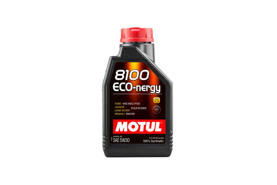 8100 ECO-NERGY 5W30 4X5L