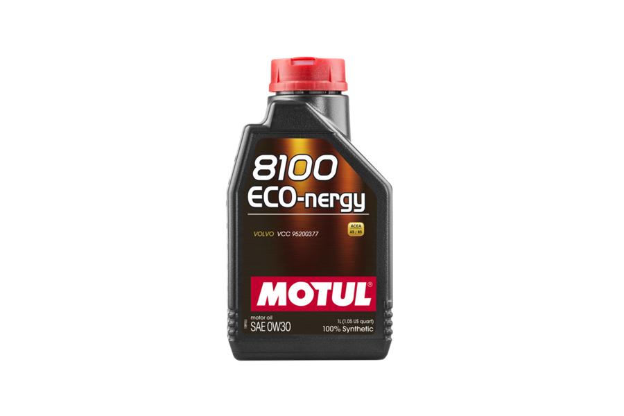 8100 ECO-NERGY 0W30 60L