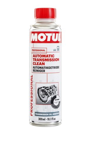 AUTOMATIC TRANSMISSION CLEAN 12X0.300L