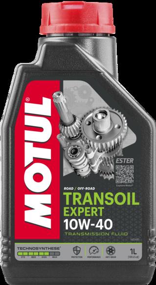 TRANSOIL EXPERT 12X1L