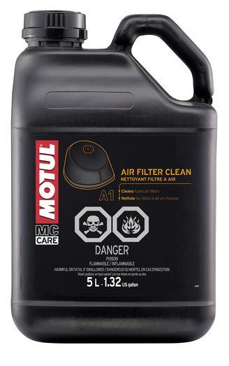 A1 AIR FILTER CLEAN 4X5L