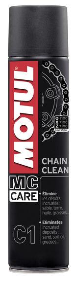 C1 CHAIN CLEAN 12X0.400L