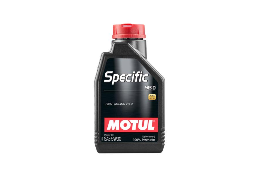 SPECIFIC 913D 5W30 4X5L