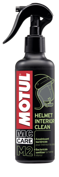 M2 HELMET INTERIOR CLEAN 12X0.250L