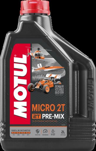 MICRO 2T 12X2L