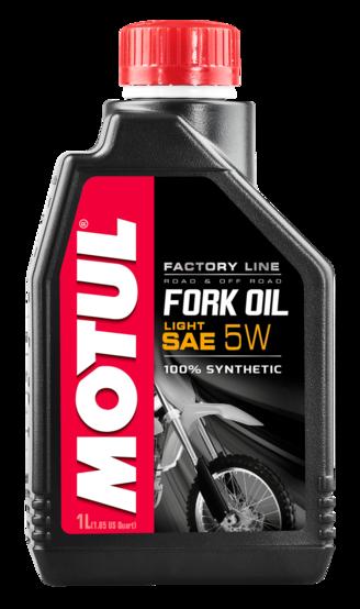 FORK OIL FL L 5W 6X1L