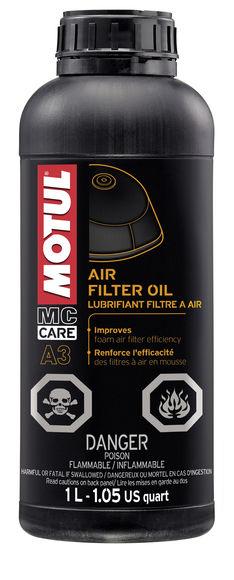 A3 AIR FILTER OIL 6X1L
