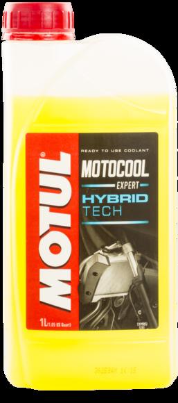 MOTOCOOL EXPERT -37°C 12X1L