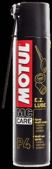 P4 E.Z. LUBE 12X0.400L