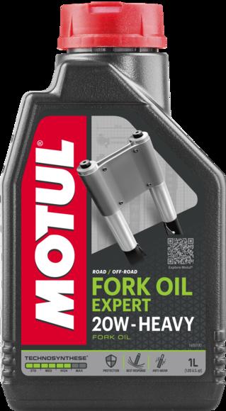 FORK OIL EXP H 20W 6X1L