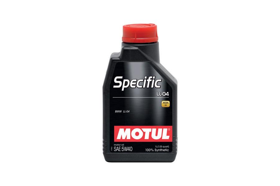SPECIFIC LL-04 5W40 4X5L