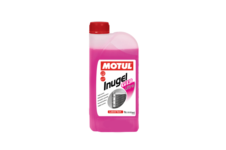 INUGEL G13 ULTRA 60L